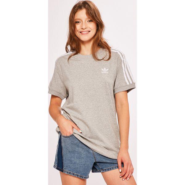 e12393aeb adidas Originals - Top - T-shirty damskie Adidas Originals. W ...