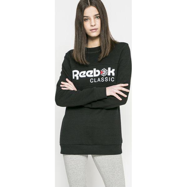 e870791734394 Reebok Classic - Bluza - Bluzy damskie . W wyprzedaży za 139.90 zł ...