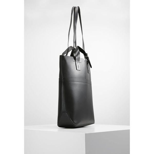 99b325568c906 Zign Torba na zakupy black - Shopper bag marki Zign. Za 379.00 zł ...