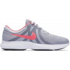 sports shoes a9490 2e285 Nike. Buty sportowe dziewczęce. 195.00 zł. Dziewczęce buty do biegania Nike  Revolution 4 ...