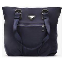 Niebieskie torebki damskie Kolekcja wiosna 2020 Butik