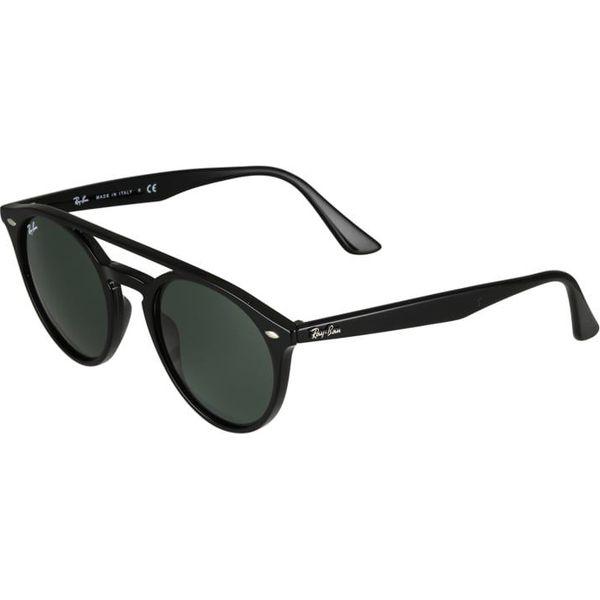 RayBan Okulary przeciwsłoneczne black - Okulary przeciwsłoneczne ... 7b565a8e2a60