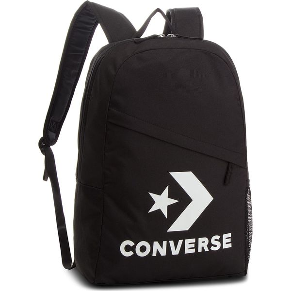 8fd21670a804d Plecak CONVERSE - 10008091-A01 Czarny - Plecaki marki Converse. Za ...