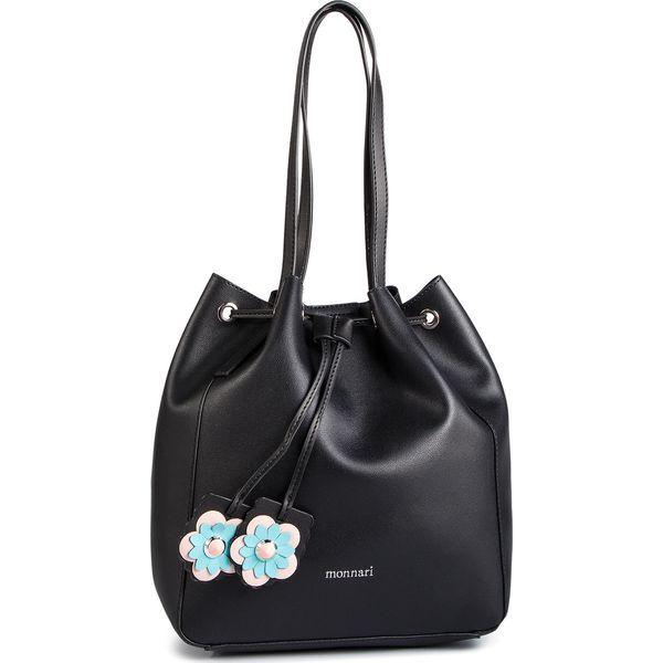 380da9df65147 Wyprzedaż - shopper bag marki Monnari - Kolekcja wiosna 2019 - Butik -  Modne ubrania