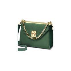 cf6fd8d6fdf29 Nowa stylowa torebka damska w kolorze zielonym. Torebki klasyczne damskie  marki Nucelle. Za 239.00