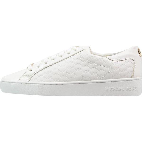 e5724533c73bc MICHAEL Michael Kors COLBY Sneakersy niskie optic white - Butik ...
