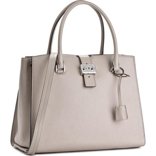 ffbdc128ebc4f Torebka MICHAEL MICHAEL KORS - Bond 30S7SB6S3L Cement - Shopper bag marki MICHAEL  Michael Kors. Za 2