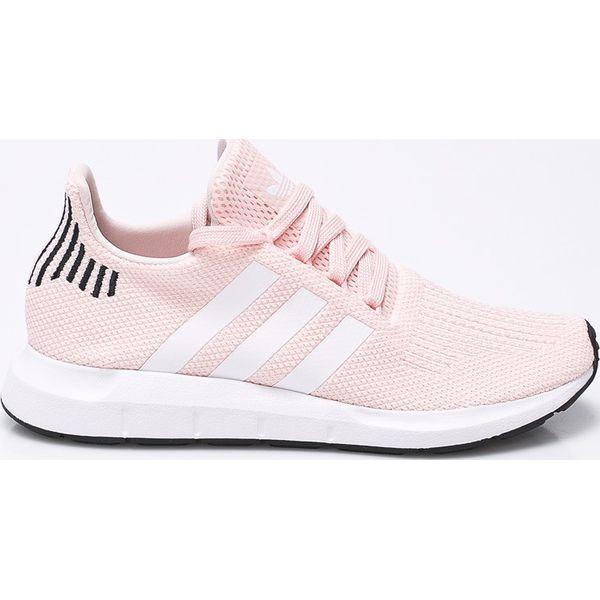 buty sportowe damskie adidas szare