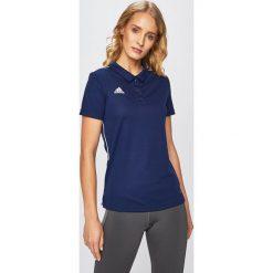 cf2e8d3f4a8c22 Niebieskia odzież sportowa damska adidas Performance - Kolekcja lato ...
