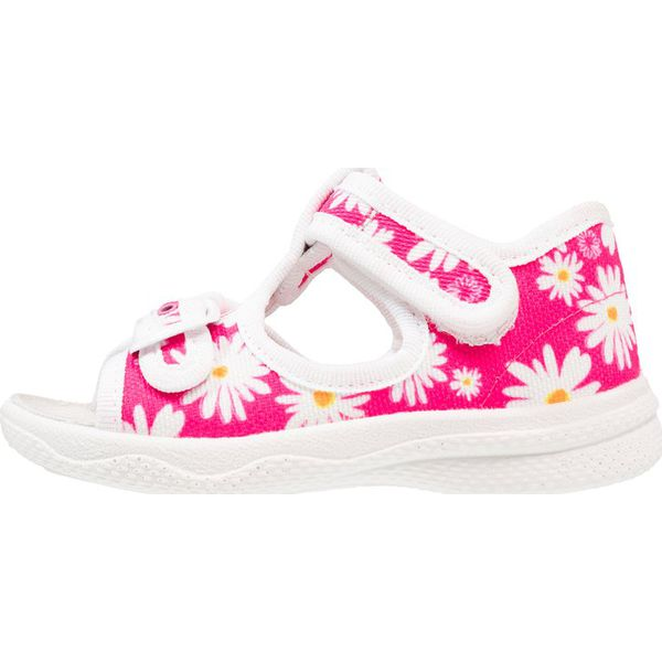 Superfit POLLY Sandały pink - Sandały chłopięce marki Superfit. Za ... 89b8534a9a