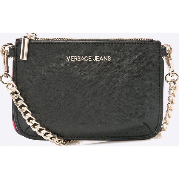 d5954f9cb33019 Versace Jeans - Torebka - Torebki klasyczne damskie Versace Jeans. W ...