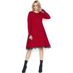 3841e19f30 Sukienki damskie marki Makadamia - Kolekcja wiosna 2019 - Butik ...