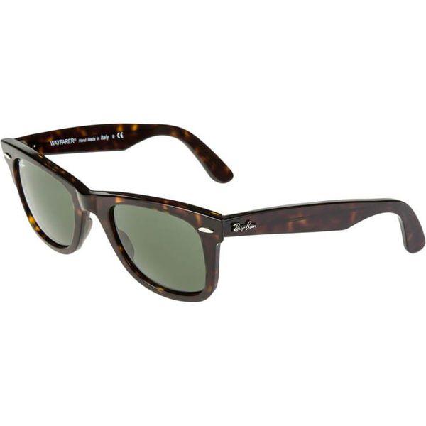 RayBan ORIGINAL WAYFARER Okulary przeciwsłoneczne braun - Okulary ... c4db7ba48965