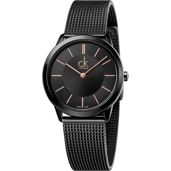 Zegarek Calvin Klein Minimal K3m22421 Zegarki Damskie Marki Calvin