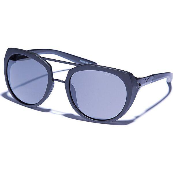 Okulary Damskie Flex Motion R W Kolorze Czarno Szarym Czarne