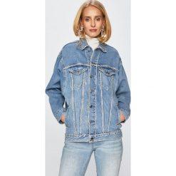 c0d61f5bfeefb Kurtki damskie marki Guess Jeans - Kolekcja wiosna 2019 - Butik ...