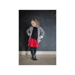 e9e3f3c7 Spódnica w kolorze kremowo-czarnym