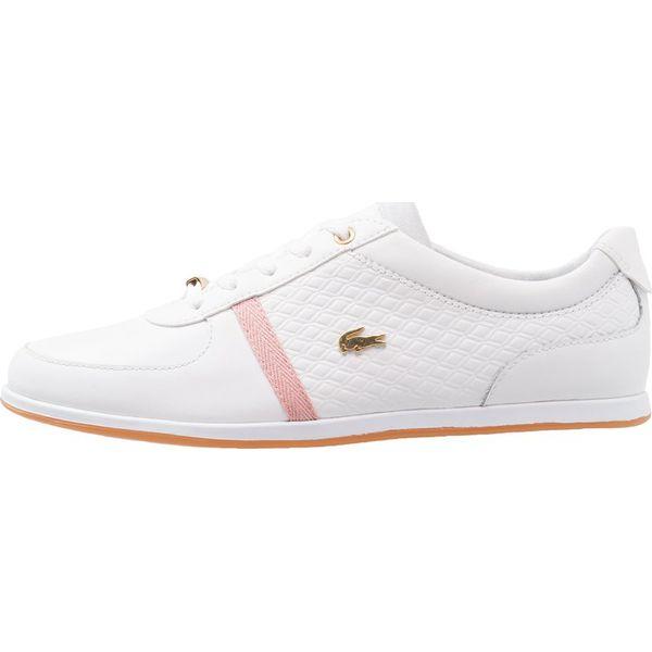 ebcb62523 Obuwie damskie Lacoste - Kolekcja lato 2019 - Butik - Modne ubrania, buty,  dodatki dla kobiet i dzieci