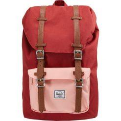 8d4f5e9e443d8 Herschel LITTLE AMERICA MID VOLUME Plecak brick red peach. Plecaki marki  Herschel.