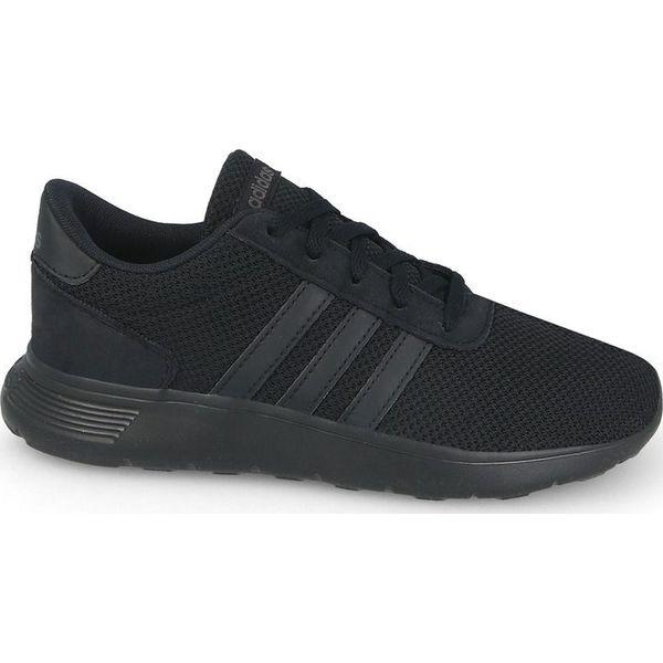 official photos 364f0 f1740 Czarne obuwie sportowe casual damskie marki Adidas - Kolekcja wiosna 2019 -  Butik - Modne ubrania, buty, dodatki dla kobiet i dzieci