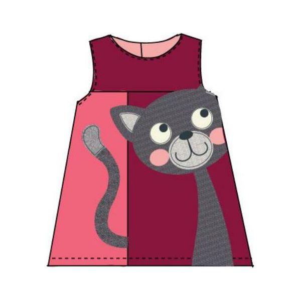 9a6c36eae4 Carodel Sukienka Dziewczęca Z Kotem 62 Różowa - Sukienki dziewczęce marki  Carodel. Za 58.00 zł. - Sukienki dziewczęce - Odzież dziewczęca - Odzież  dziecięca ...