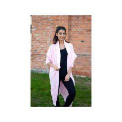 5004d07401936d Gruby długi sweter damski - Swetry damskie - Kolekcja lato 2019 ...