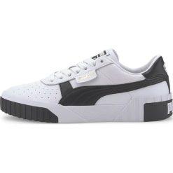 Białe obuwie damskie Puma Kolekcja wiosna 2020 Butik