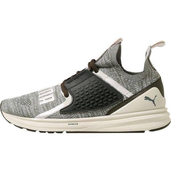 niesamowita cena wielka wyprzedaż buty temperamentu Puma IGNITE LIMITLESS 2 Sneakersy niskie laurel wreath/whisper white/forest  night