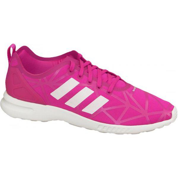 85a1be2b Adidas Zx Flux Adv Smooth W s79502 38 Różowe - Obuwie sportowe ...