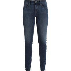 Liu Jo Jeans UP DIVINE Jeans Skinny Fit denim blue. Rurki damskie marki Liu  Jo ... e9e10ca2f64
