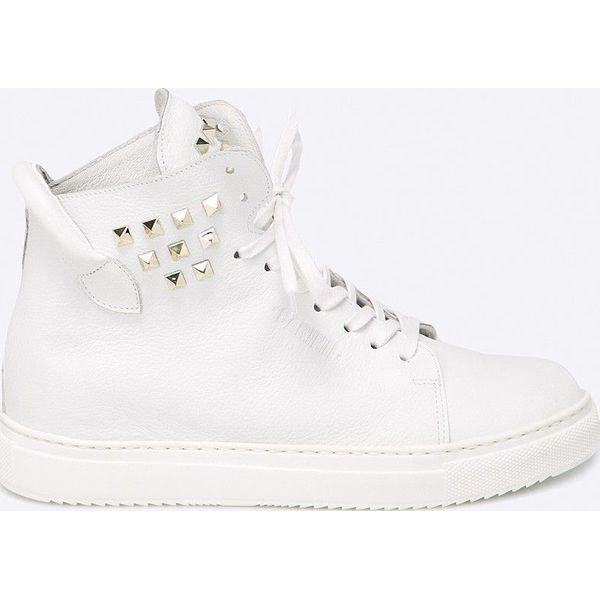 40815b69 Carinii - Buty B3770.I81.I81.000.B67 - Szare obuwie sportowe damskie ...
