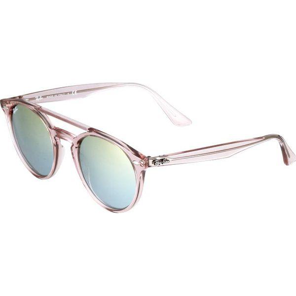 RayBan Okulary przeciwsłoneczne pink - Okulary przeciwsłoneczne ... ae08728de972