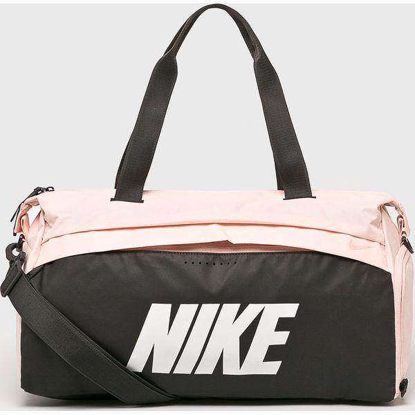 b1f671168e30b Nike - Torba sportowa - Torby sportowe marki Nike. W wyprzedaży za ...