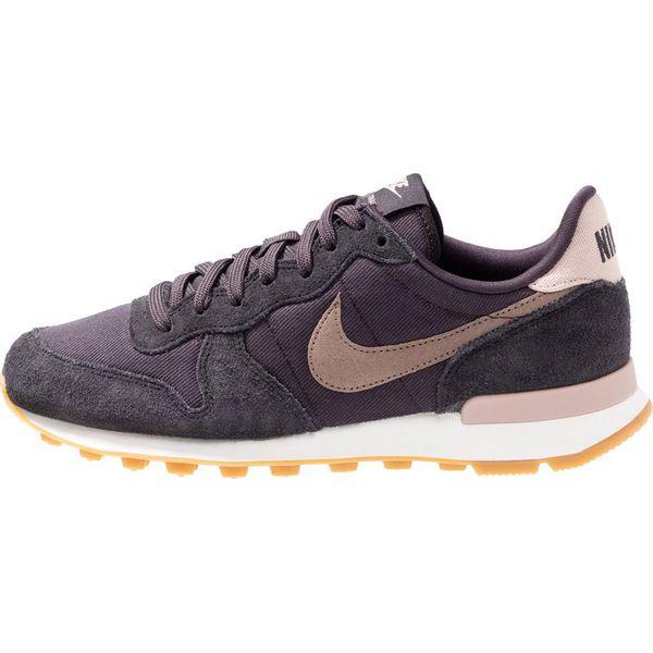 separation shoes a4951 40c60 Nike Sportswear INTERNATIONALIST Sneakersy niskie oil grey/brown ...