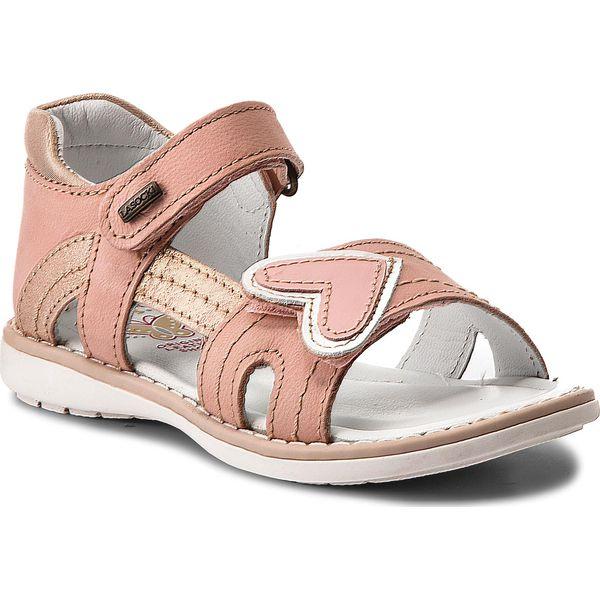 cd904d20e5be3 Sandały LASOCKI KIDS - CI12-2850-01 Różowy - Czerwone sandały ...