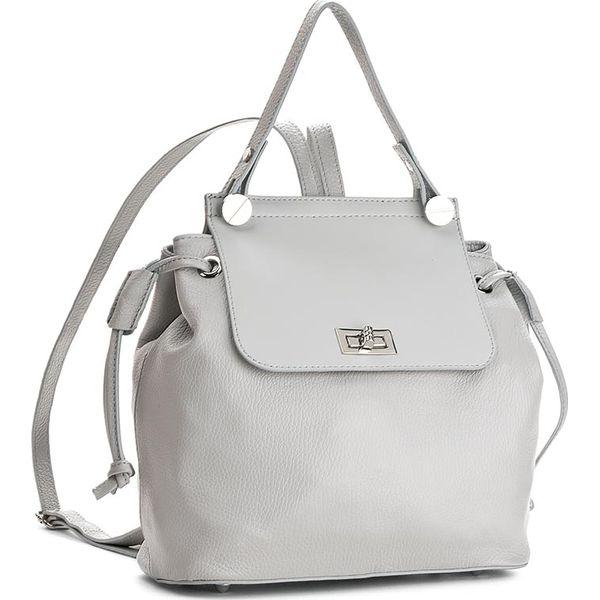 5aa2e43917fea Plecak CREOLE - K10400 Szary - Plecaki marki Creole. W wyprzedaży za ...