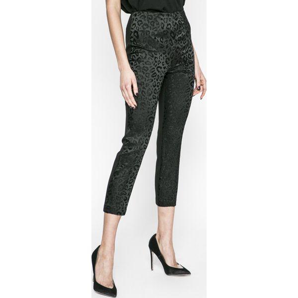 6c2310b12a810 Guess Jeans - Legginsy Mariette - Legginsy damskie marki Guess Jeans. W  wyprzedaży za 239.90 zł. - Legginsy damskie - Spodnie damskie - Odzież  damska ...
