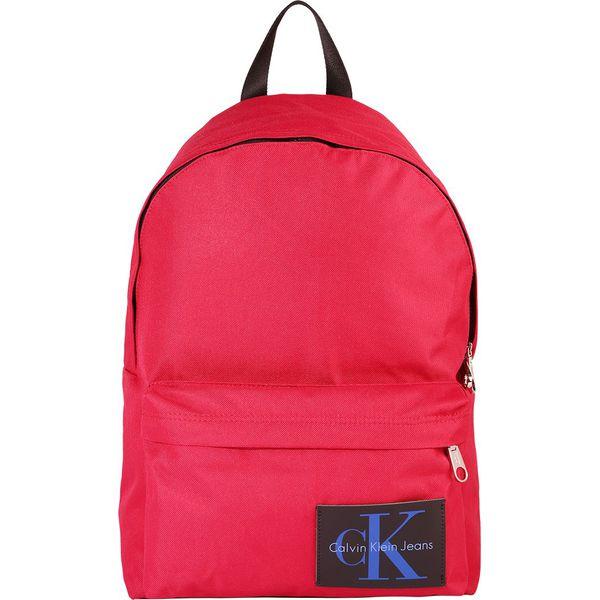 be062d29c Calvin Klein Jeans SPORT ESSENTIAL BACKPACK Plecak red - Plecaki ...