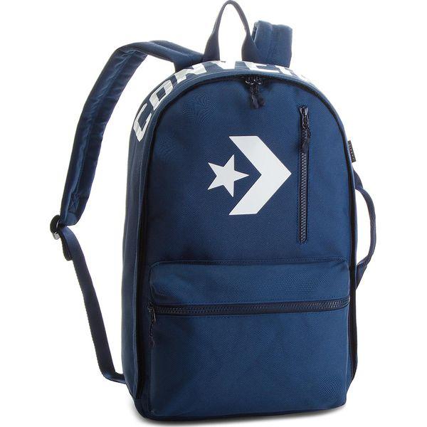 b4430279a25ec Plecak CONVERSE - 10005969-A02 426 - Niebieskie plecaki marki ...