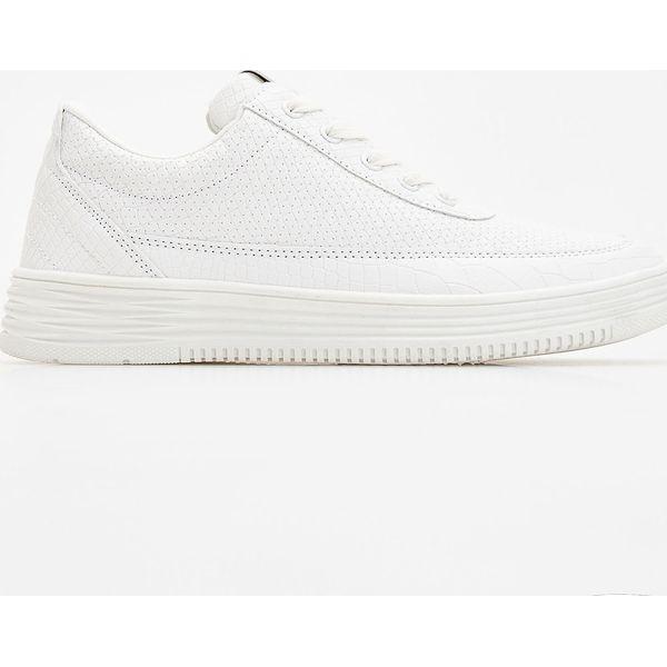 Sportowe buty Biały
