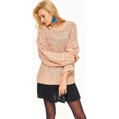 a91b0a918bbd Wyprzedaż - swetry damskie marki TROLL - Kolekcja wiosna 2019 ...