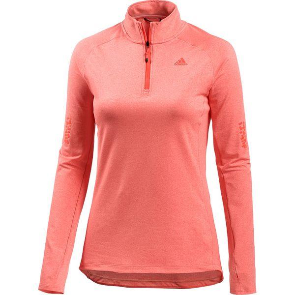 72cbcc327 Koszulka w kolorze czerwonym do biegania - Koszulki damskie Nike & adidas.  W wyprzedaży za 173.95 zł. - Koszulki damskie - Koszulki i topy damskie -  Odzież ...
