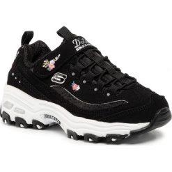 Sneakersy SKECHERS D'lites Lil Blossom 80579LBLK Black