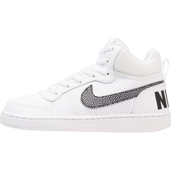 498029dcea7d5 Nike Sportswear COURT BOROUGH Tenisówki i Trampki wysokie white ...