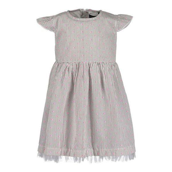 e48b414dbb Blue Seven Sukienka Dziewczęca 74 Kremowy - Sukienki dziewczęce ...