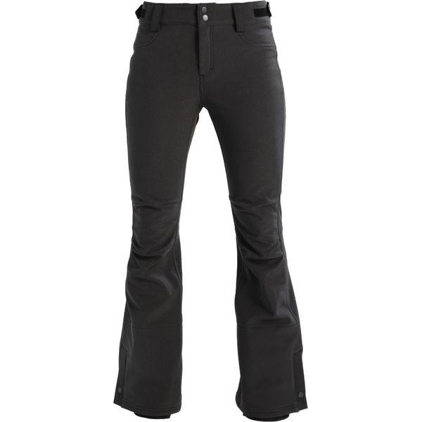 d76d82630e O Neill SPELL Spodnie narciarskie black out - Czarne spodnie ...
