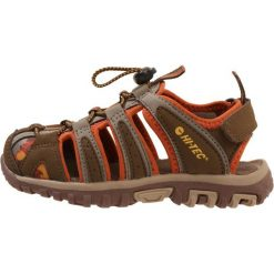 HiTec COVE Sandały trekkingowe brown cinnamon core gold. Sandały chłopięce  marki Hi- ... 8ab4b68f85