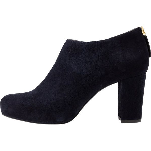 UnisaNICOLAS - Ankle boots - abyss