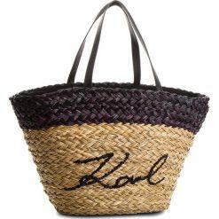 8ba89d2d80773 Karl lagerfeld shopper bag - Shopper bag - Kolekcja wiosna 2019 ...