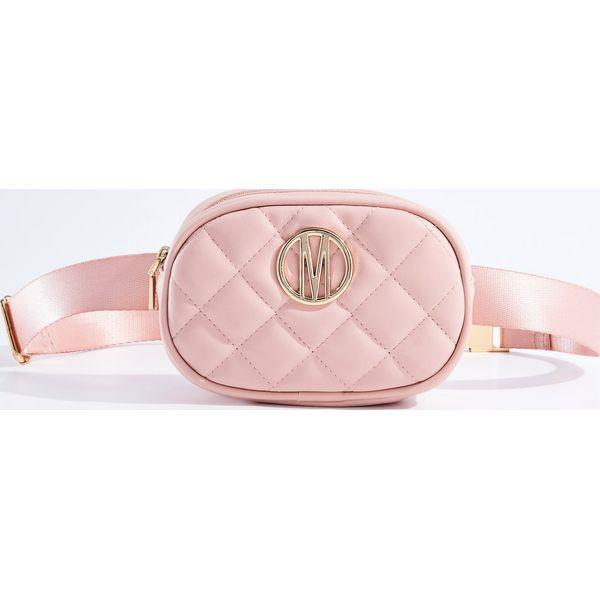 d19efbf43a3f2 Pikowana saszetka little princess - Różowy - Portfele damskie marki ...